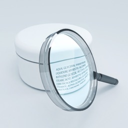 Cosmetic Ingredients Analyser