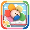 My First Books Snuggle Stories - iPhoneアプリ