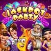 《Jackpot Party》(大奖狂欢)赌场老虎机