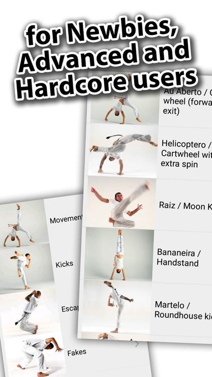Beautiful Capoeira
