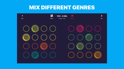 MixMate - Make Music Screenshot
