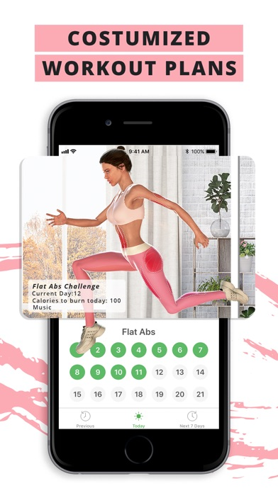 Download Fitonomy: Weight Loss Training for Pc