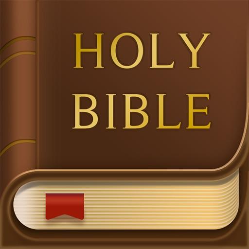 Bible-KJV Holy Bible App Free