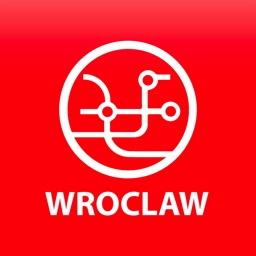 City Transport Map Wroclaw