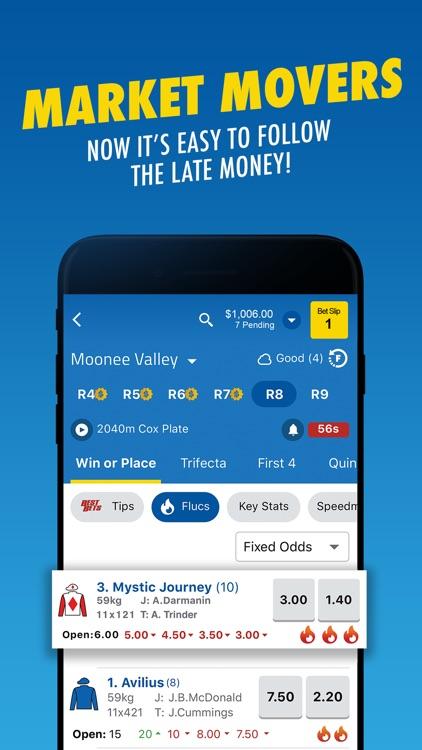 Sportsbet - Online Betting App screenshot-7