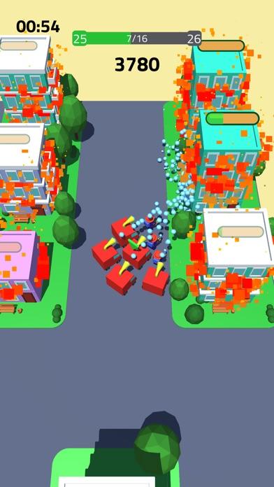 Fire Fighter! screenshot 5