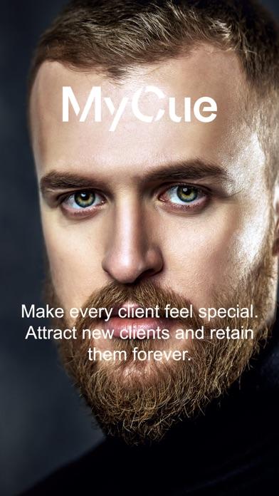 MyCue Business