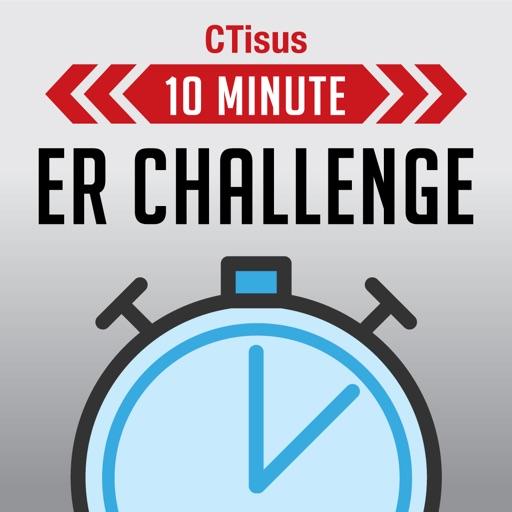 CTisus 10 Minute ER Challenge