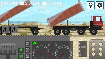 Mini Trucker - truck simulator free Moneys hack