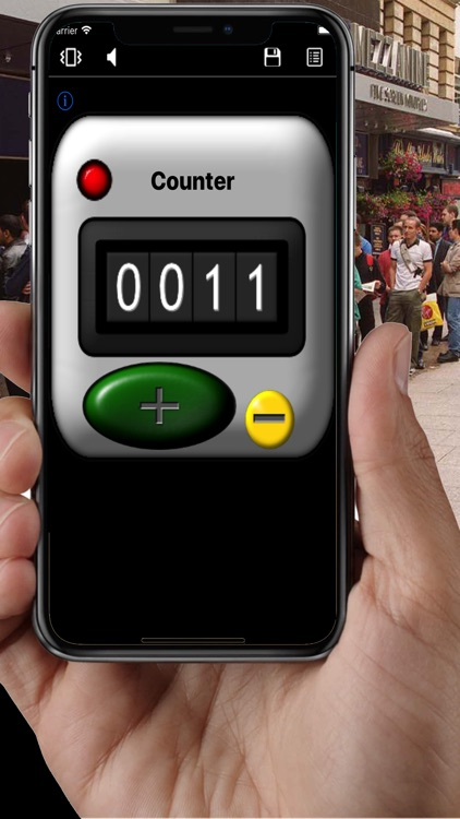 Counter+. screenshot-8