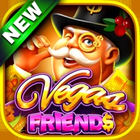 Vegas Friends - Casino Slots free Coins hack