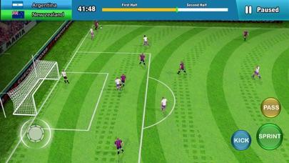 Soccer League : Football Games screenshot #3