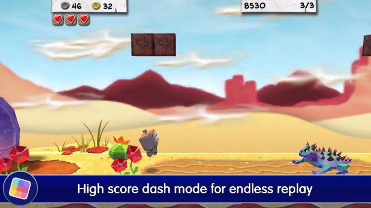 Paper Monsters - GameClub screenshot-6