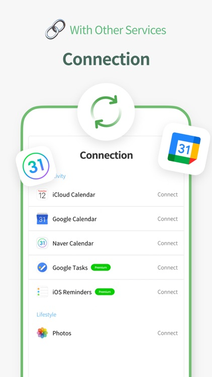TimeBlocks - Mobile Planner screenshot-6