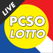 PCSO Lotto Results today