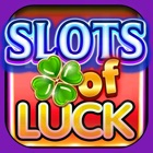 Tap Slots' Slots of Luck icon