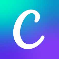 ‎Canva: Card/Poster/Logo Maker