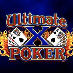 Ultimate X Poker - Video Poker