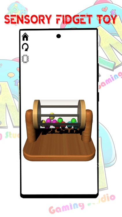 Fidget Toys Box Destress pops screenshot-8