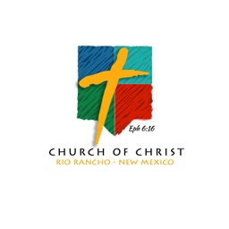 Church of Christ RR App