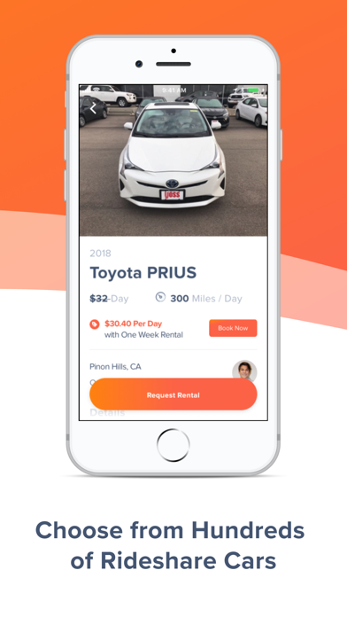 HyreCar: Rideshare Car Rentals App Download - Android Apk App Store
