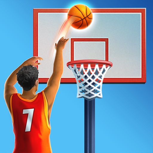 Basketball Stars™ iOS Hack Android Mod