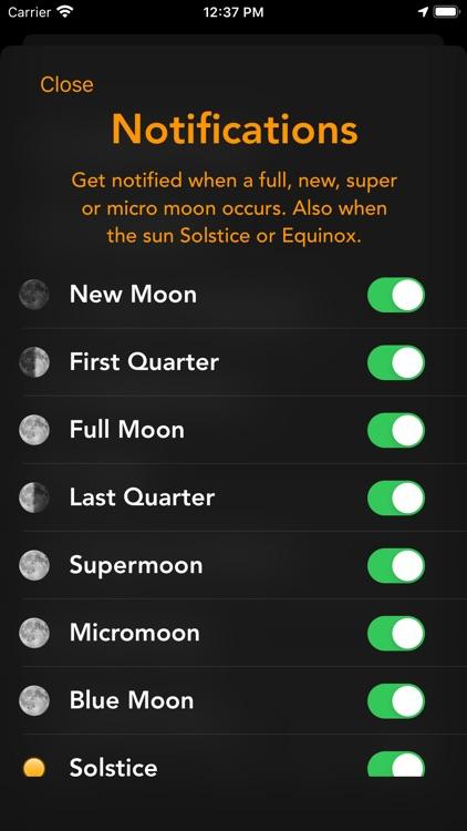 Moon & Sun: LunaSol screenshot-9