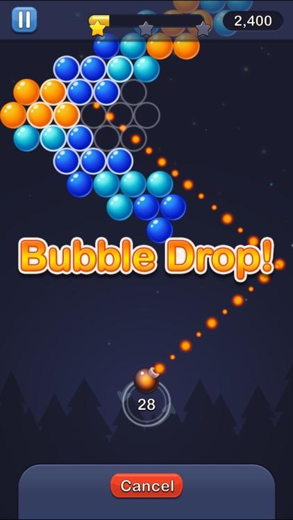 Bubble Pop! Puzzle Game Legend screenshot-4