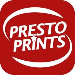 Presto Prints 1 Hour Photos