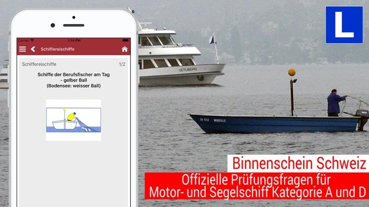 Binnenschein Schweiz screenshot-4