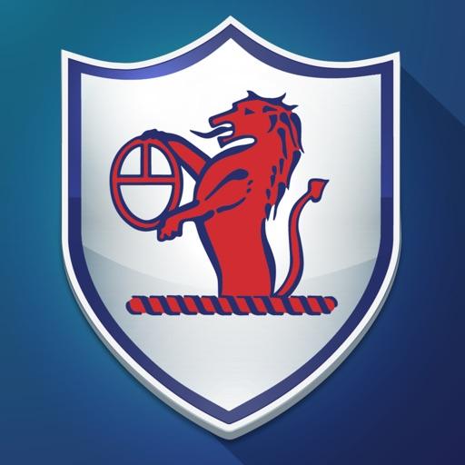 Raith Rovers Matchday App