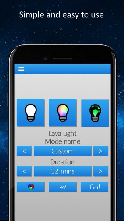 Best Night Light screenshot-3