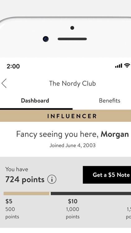 Nordstrom screenshot-3