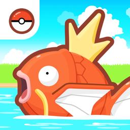 Ícone do app Pokémon: Magikarp Jump