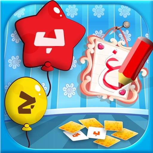 Arabic Alphabet الحروف العربية iOS App