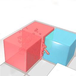 Super Merge Cube