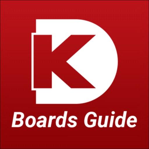 Digi-Key AR Boards Guide 2020
