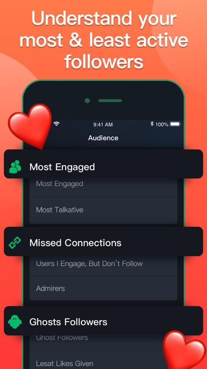 Followers - Tracker Insight screenshot-5
