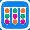 Bubble Puzzle - バブルを並べ替えます! - iPadアプリ