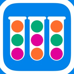 Bubble Puzzle - Ball Sort Game