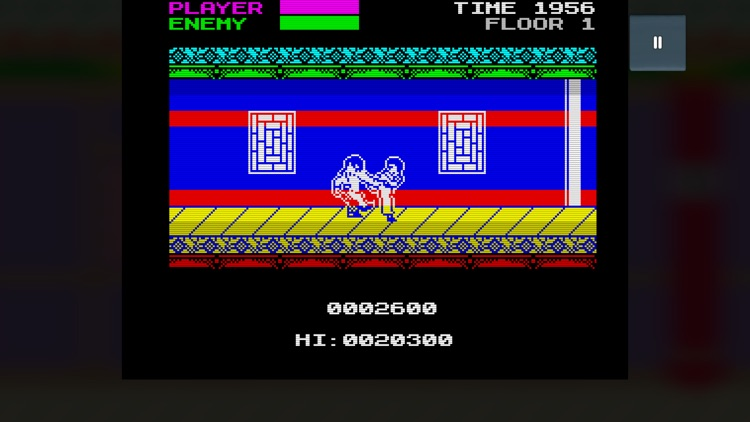 Mister Kung-Fu screenshot-0