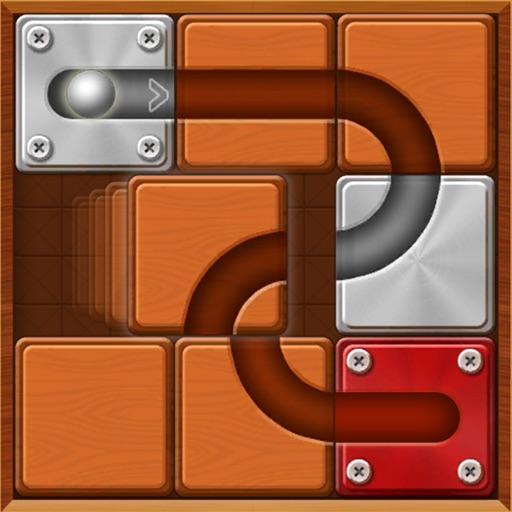Unblock Ball - Puzzle Game