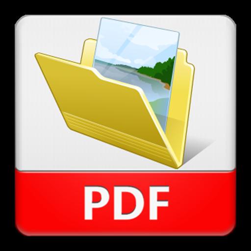 PDF Imagic Converter