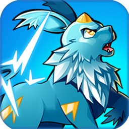 Monster Storm:Idle games