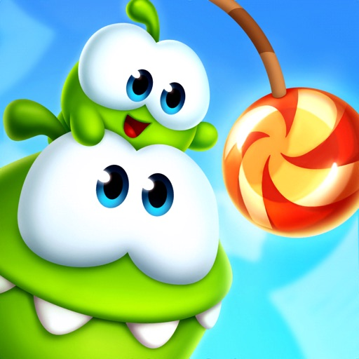 Cut the Rope Remastered