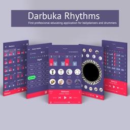 Darbuka Rhythms