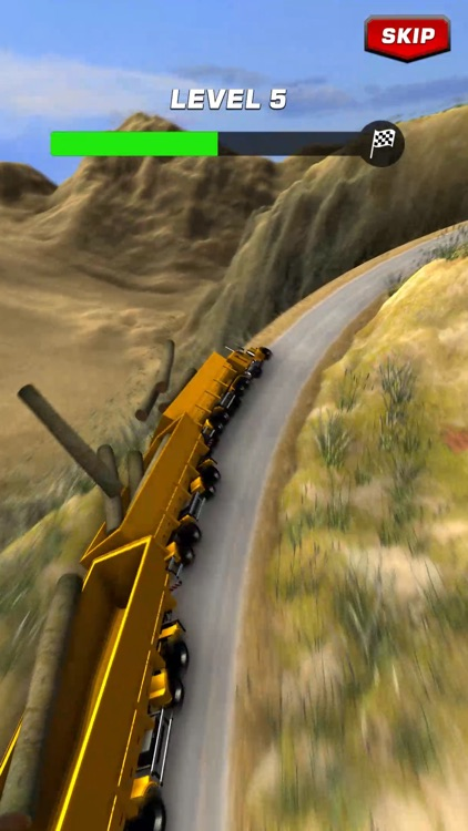 Truck'em All screenshot-5