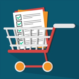 Shopping List & Grocery List