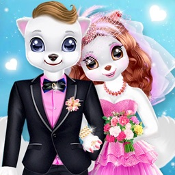 My Puppy Wedding And Honeymoon