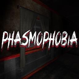 Phasmophobia 3D